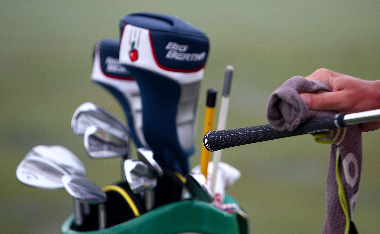 Why Clean Golf Clubs?