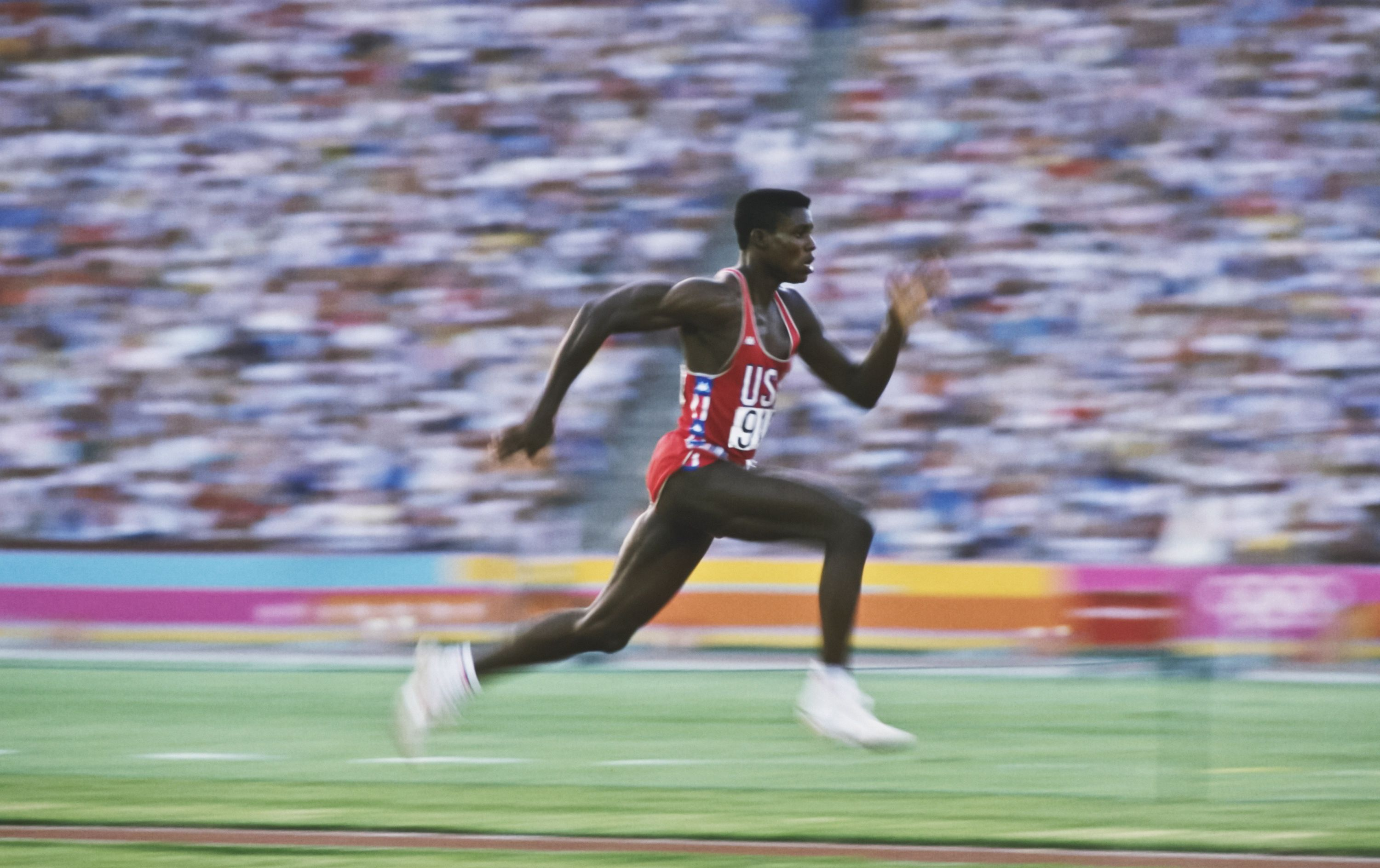 Long Jump Technique Step By Step Instruction