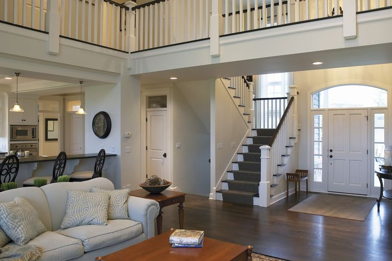 Everything To Know About Banisters And Balusters | New Banister And Spindles | Stair Treads | Iron Stair | Oak Banister | Iron Balusters | Floating Stairs