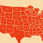 How To Say All 50 Us States In French And Why We Should Care