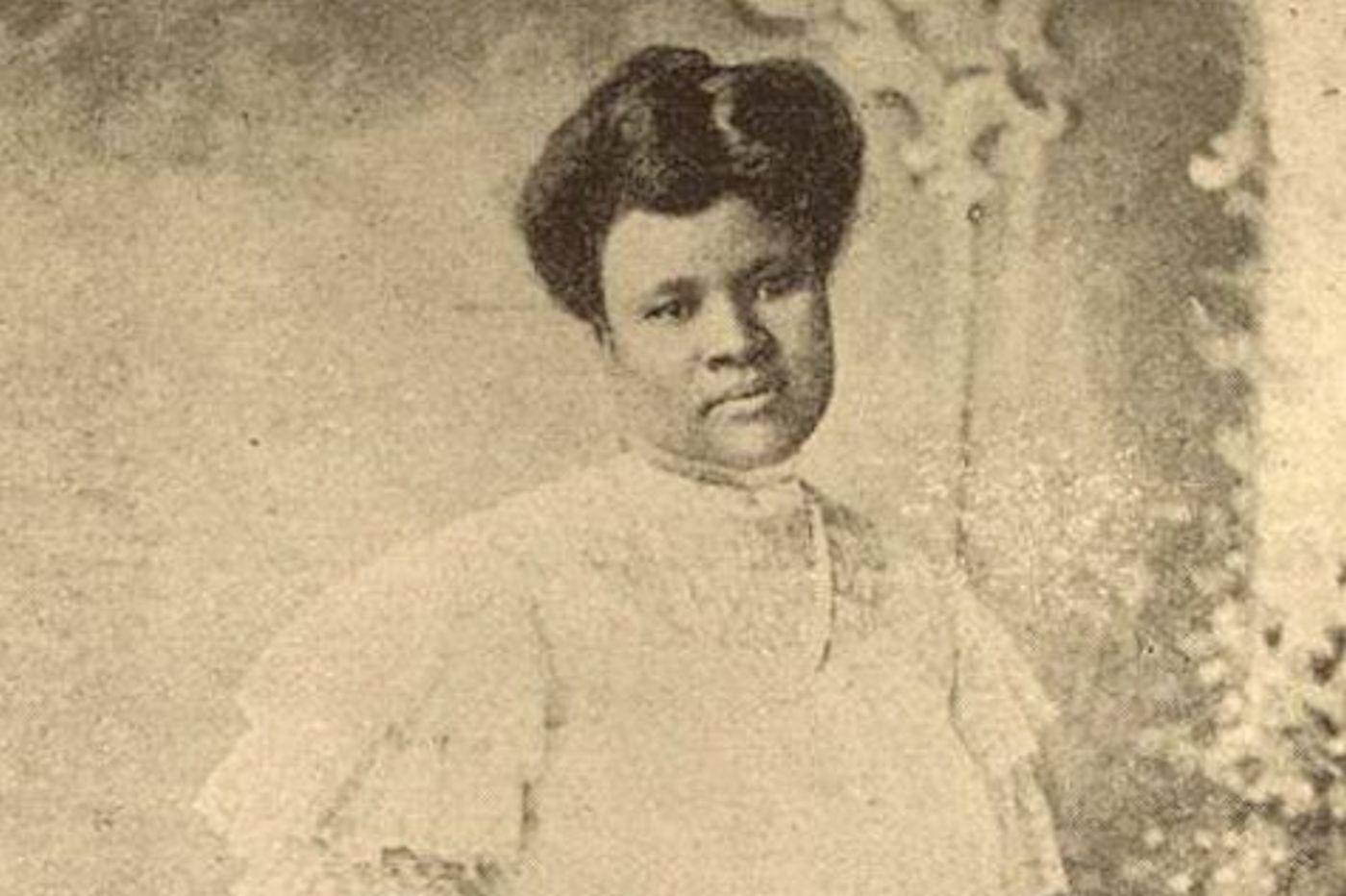 Madam C J Walker Entrepreneur Philanthropist