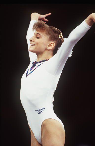 Get To Know Gymnastics Star Shannon Miller Better