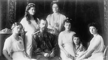Biography of Czar Nicholas II, Last Czar of Russia