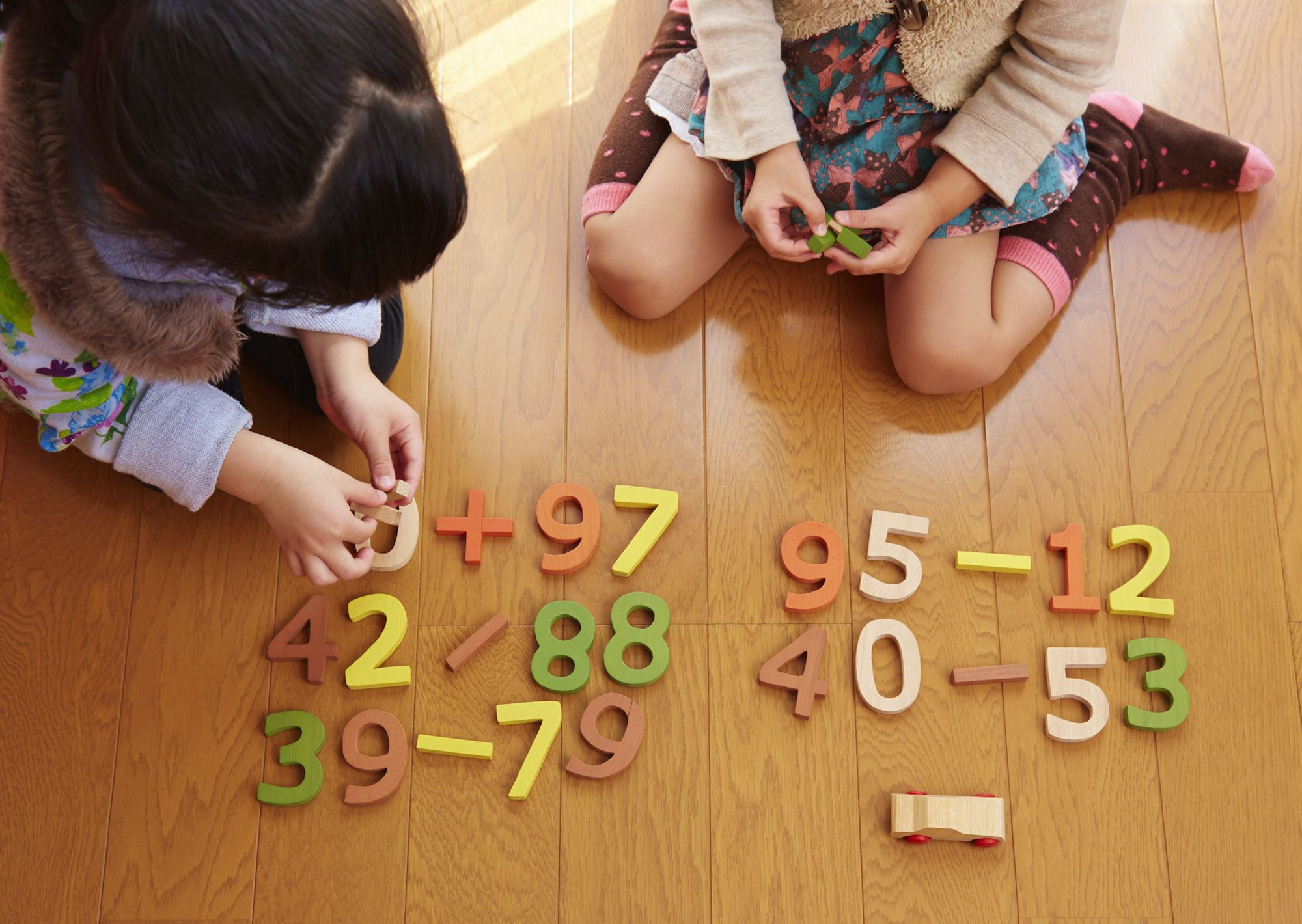 Worksheets For Two Digit Subtraction Without Regrouping