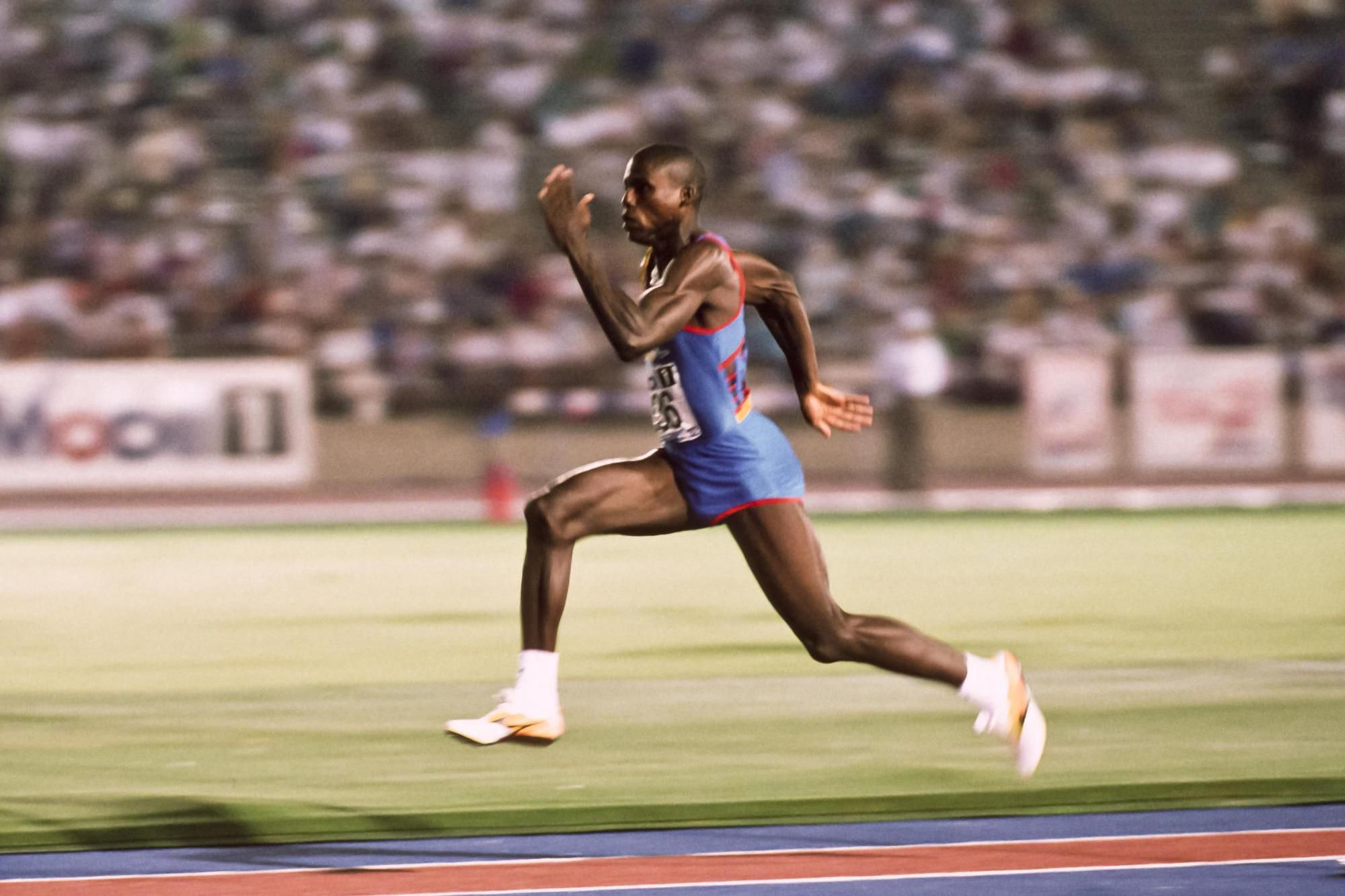 How To Do The Long Jump In Track And Field