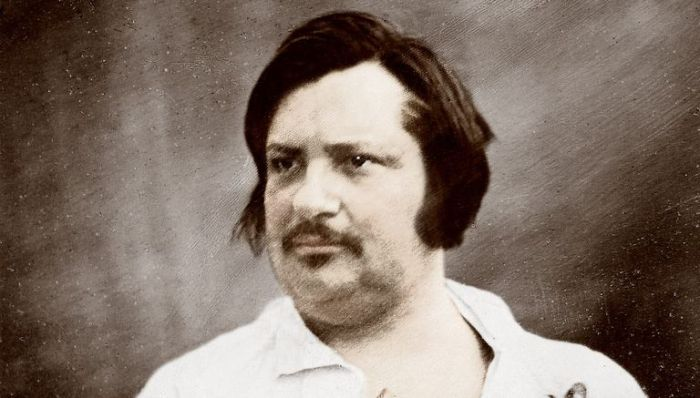 Image result for balzac