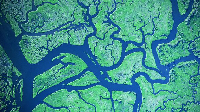 Stream Order - The Classification of Streams and Rivers