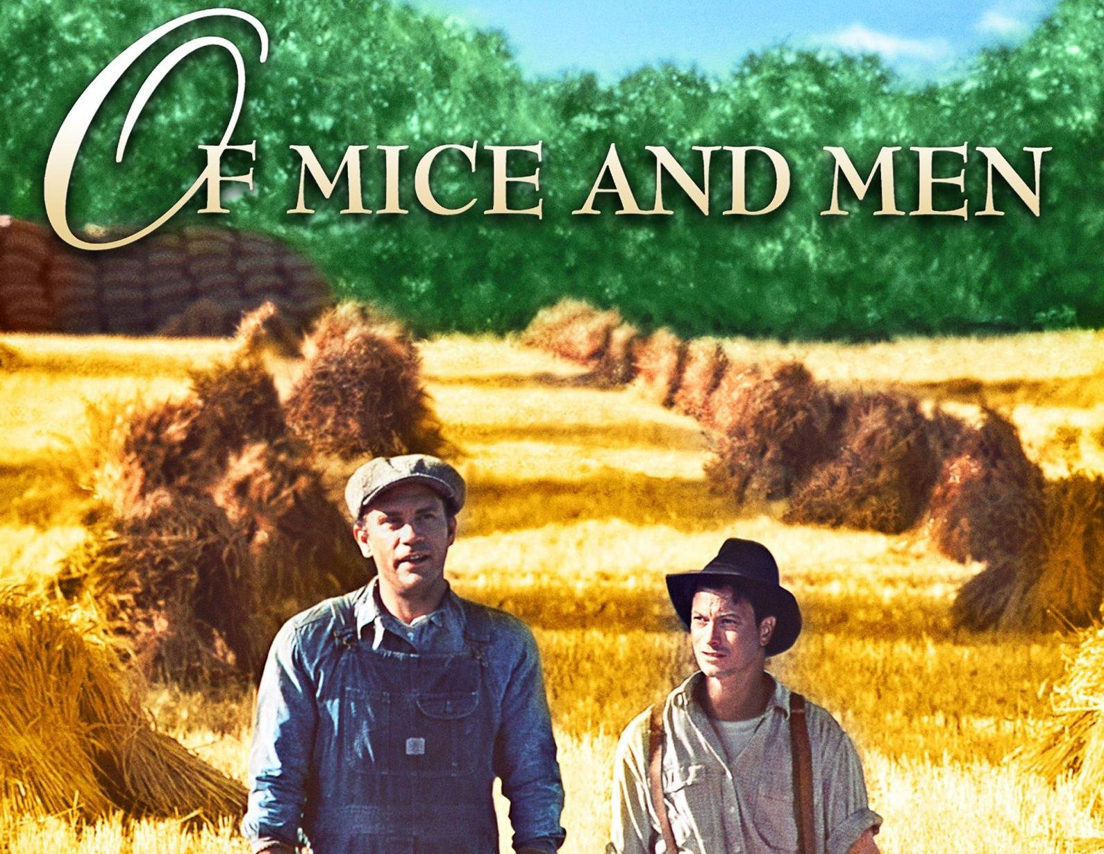 Of Mice And Men By John Steinbeck Review