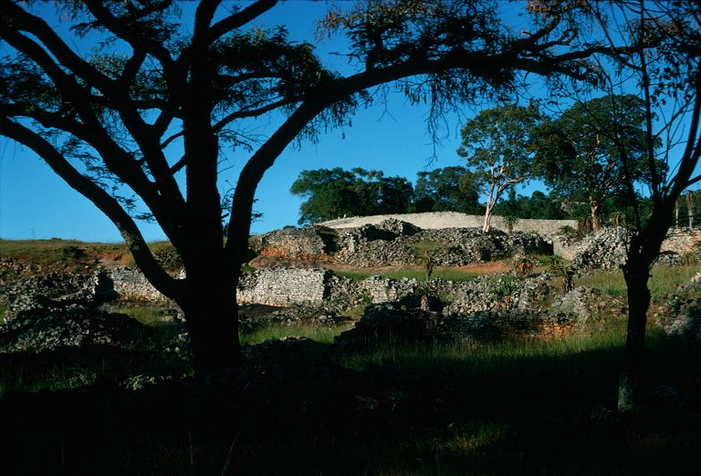 Ancient Great Zimbabwe Culture