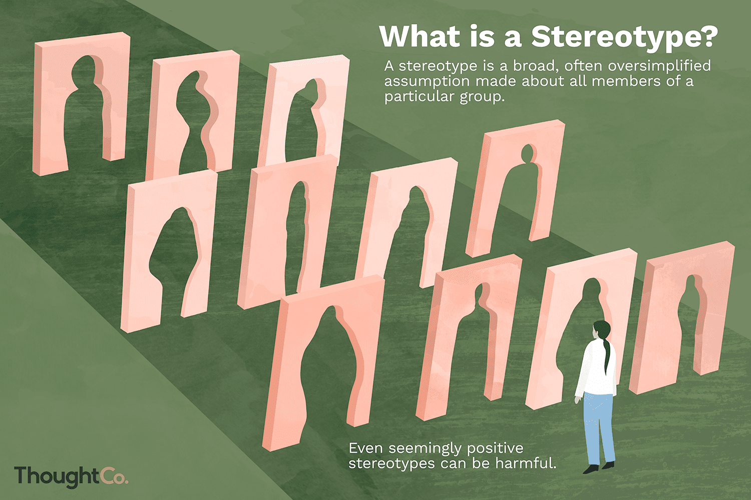 What Is A Stereotype