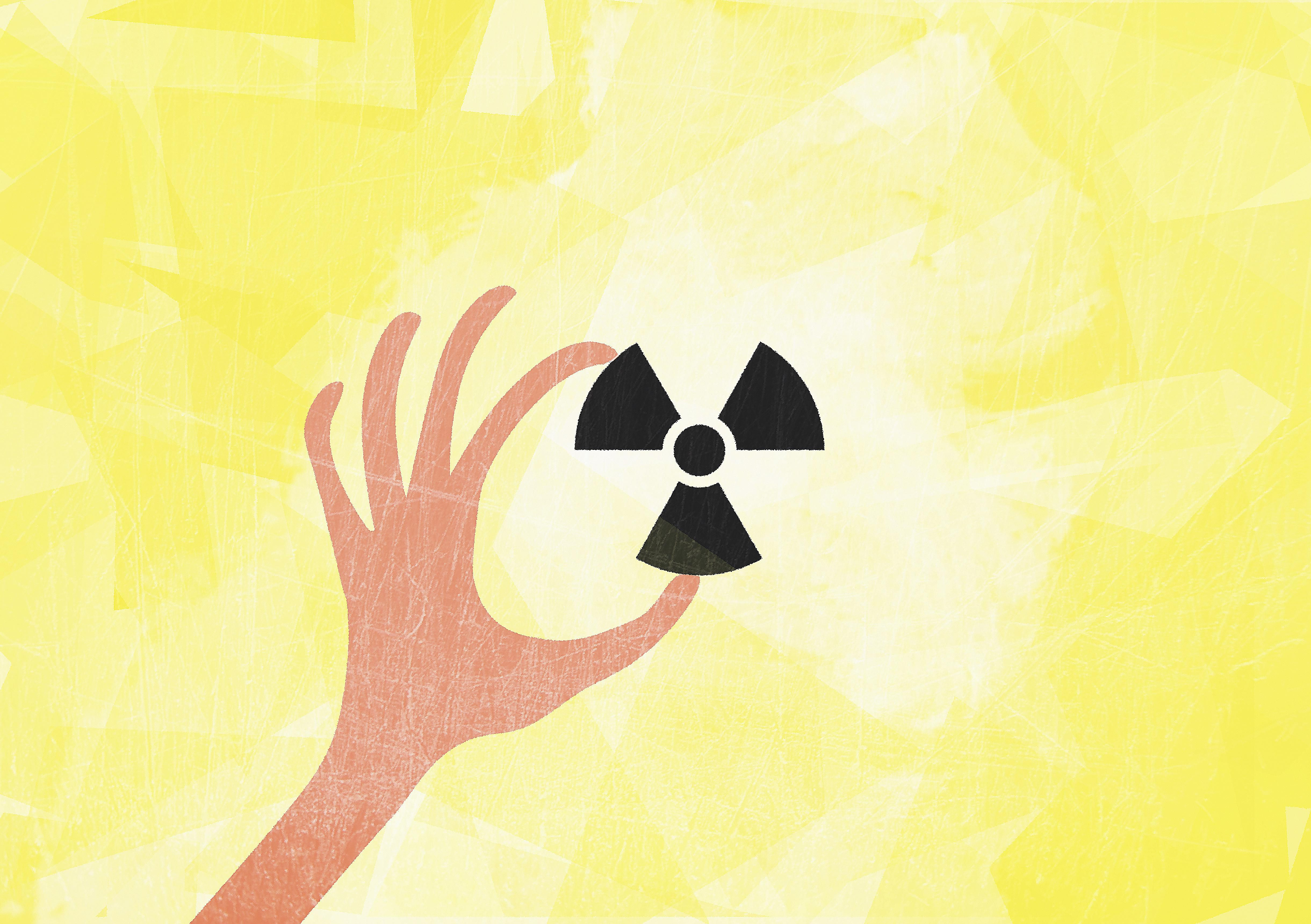 10 Radioactive Everyday Products