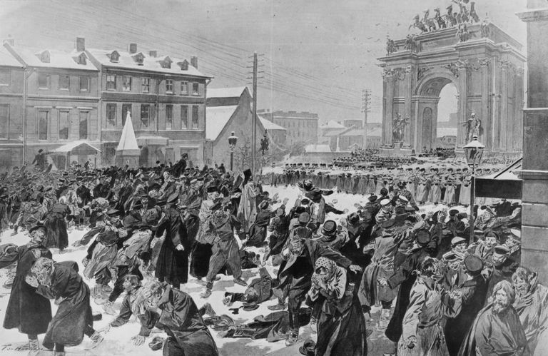 Image result for russia before revolution