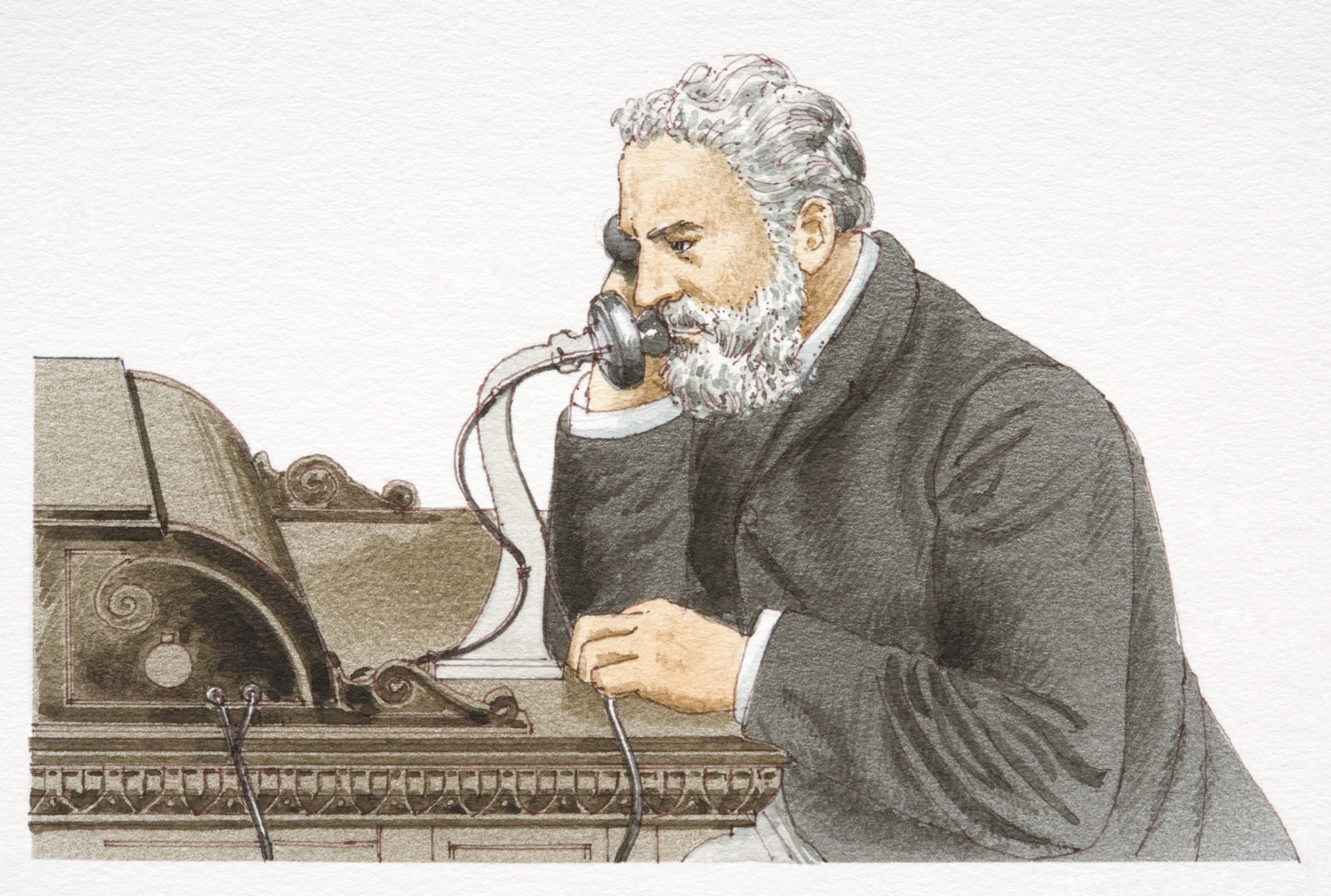 Quotes Of Alexander Graham Bell