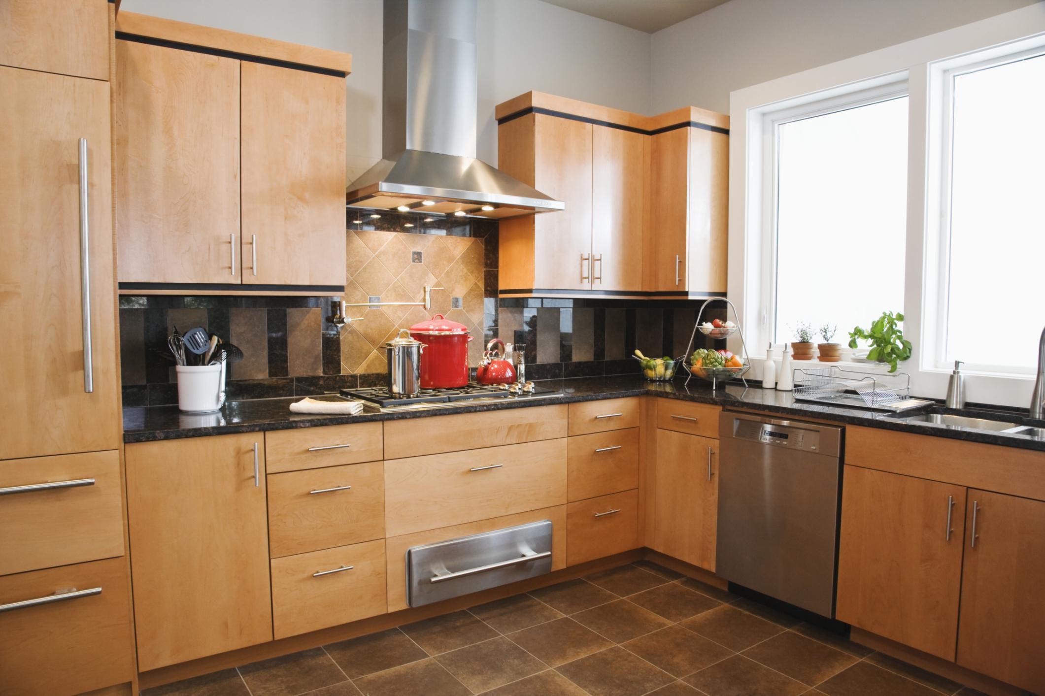 Optimal Kitchen Upper Cabinet Height