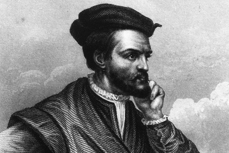 Jacques Cartier   Discoverer and Explorer of Canada Jacques Cartier