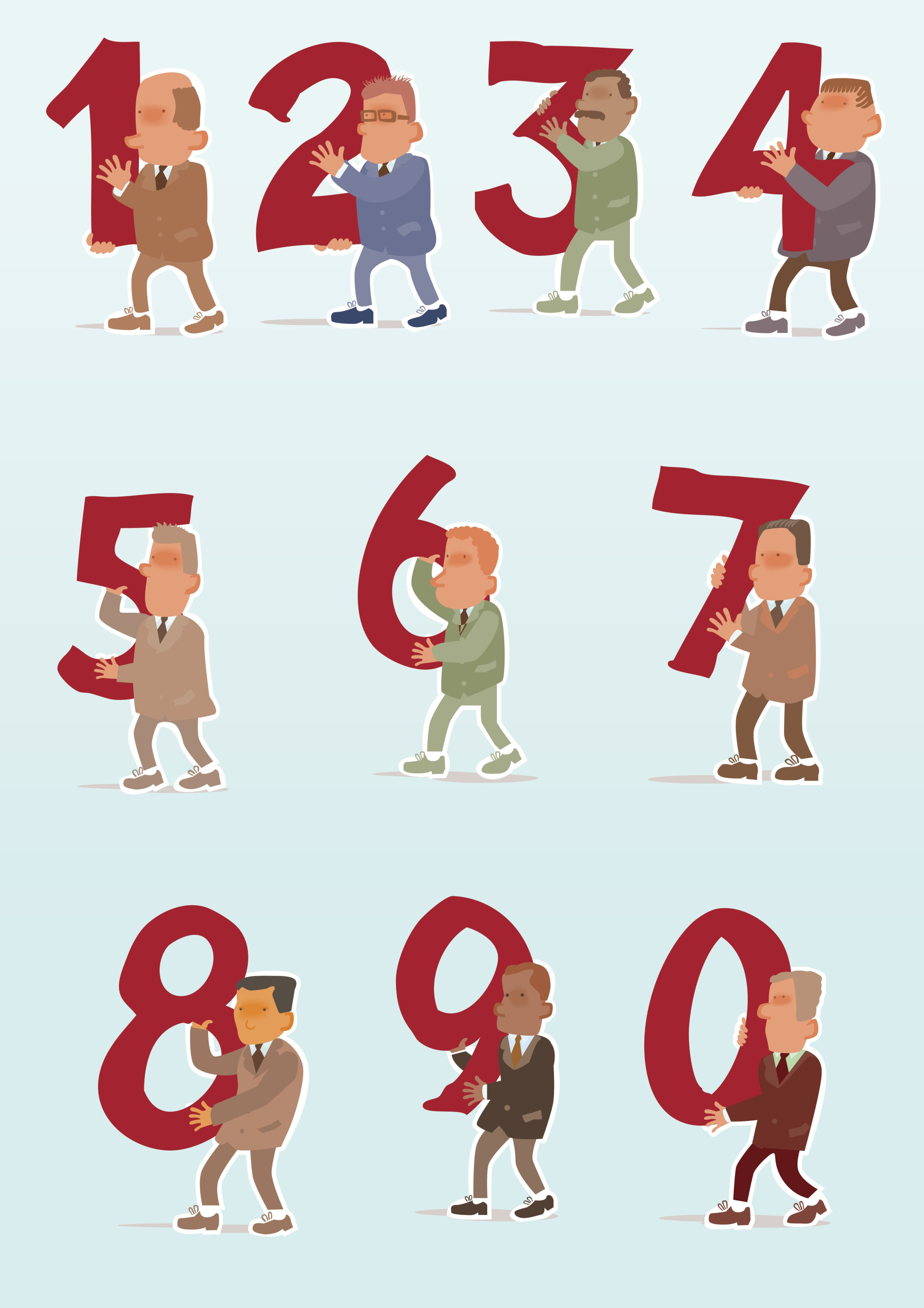 Cardinal Number Definition And Examples In Grammar