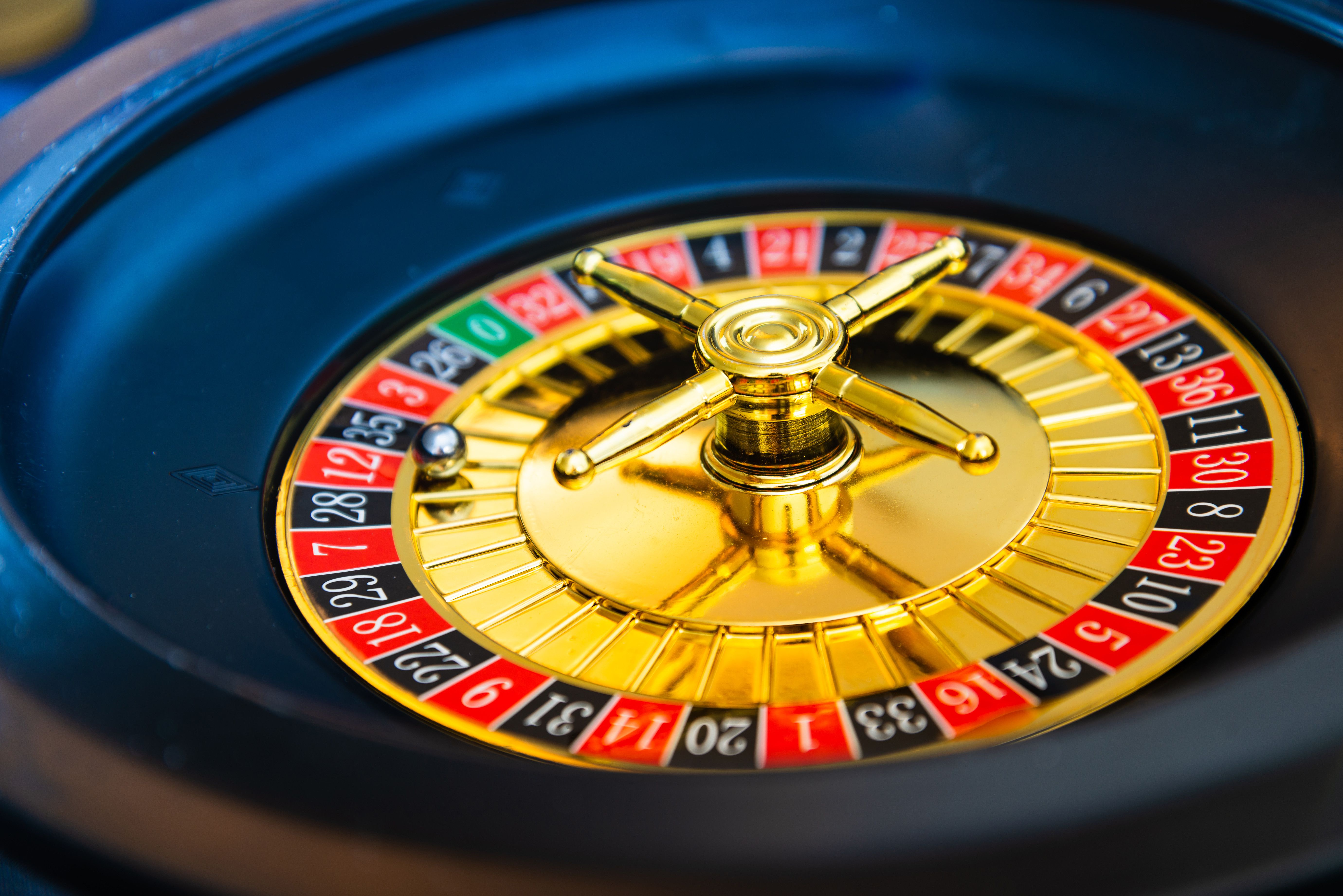 Calculate The Expected Value In Roulette
