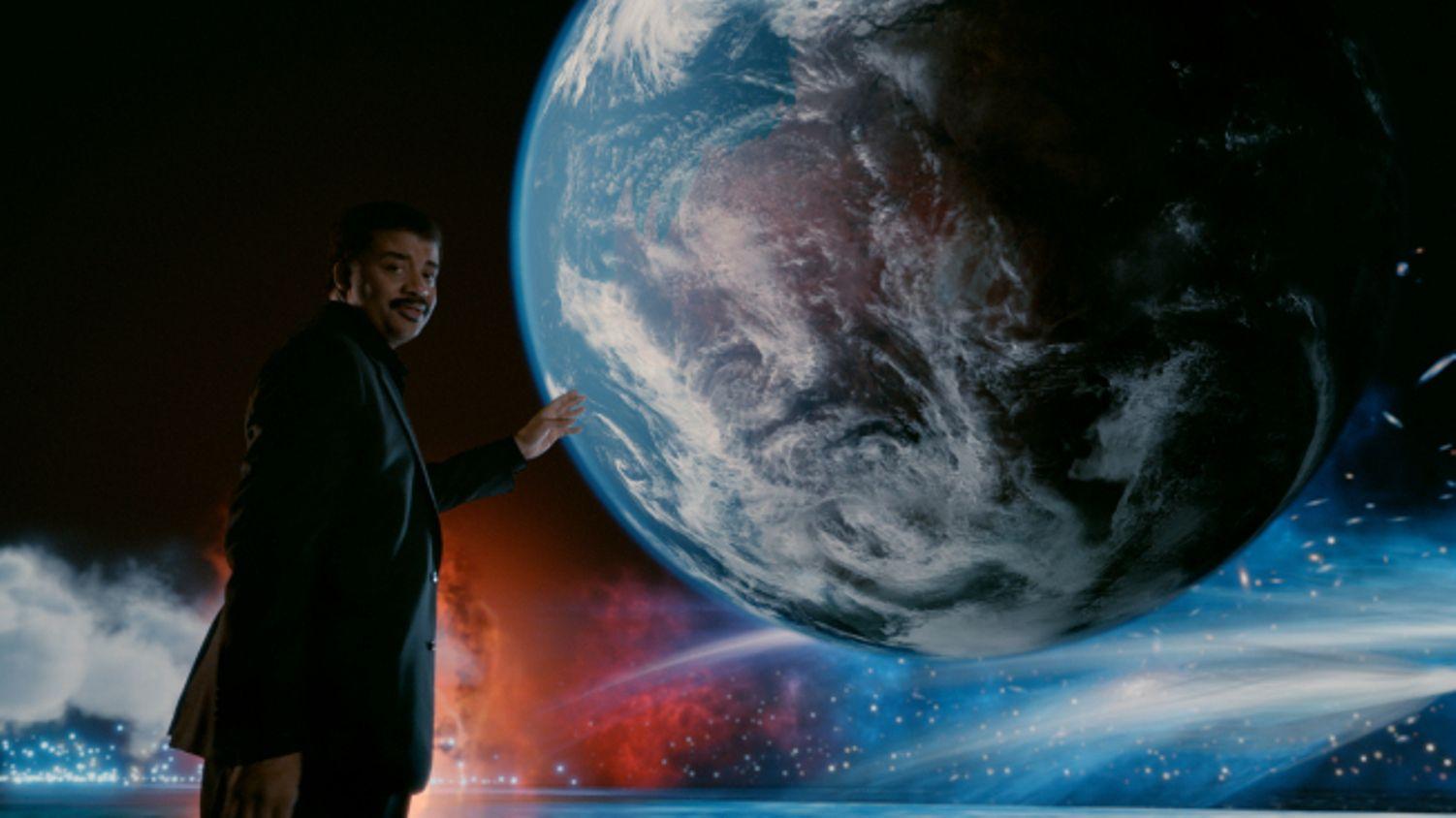 Cosmos Episode 13 Viewing Worksheet