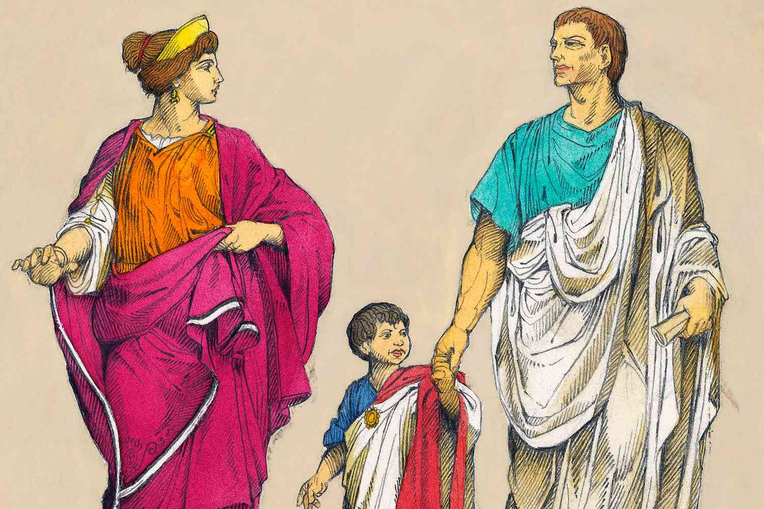 Comparing Ancient Greece And Ancient Rome