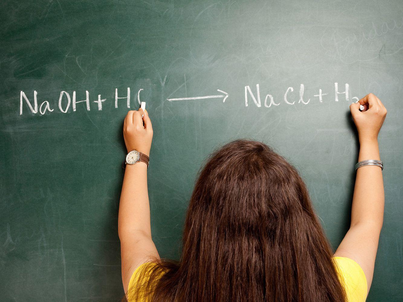 Balancing Chemical Equations Worksheet Ks3