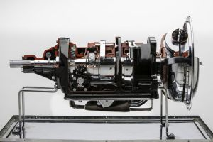 TCC Solenoid and GM Convertor Lockup Problems