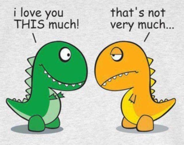 The Best Dinosaur Memes Of The Internet