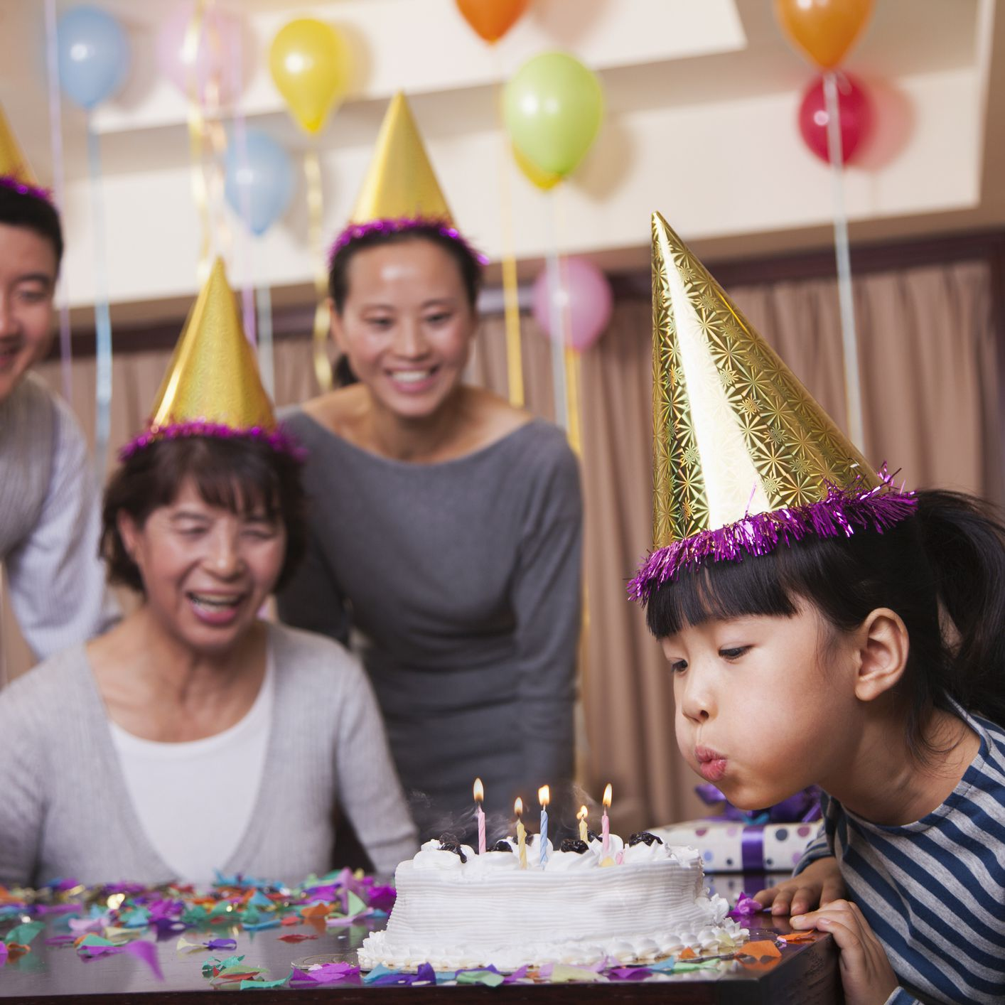 How To Sing Happy Birthday In Chinese