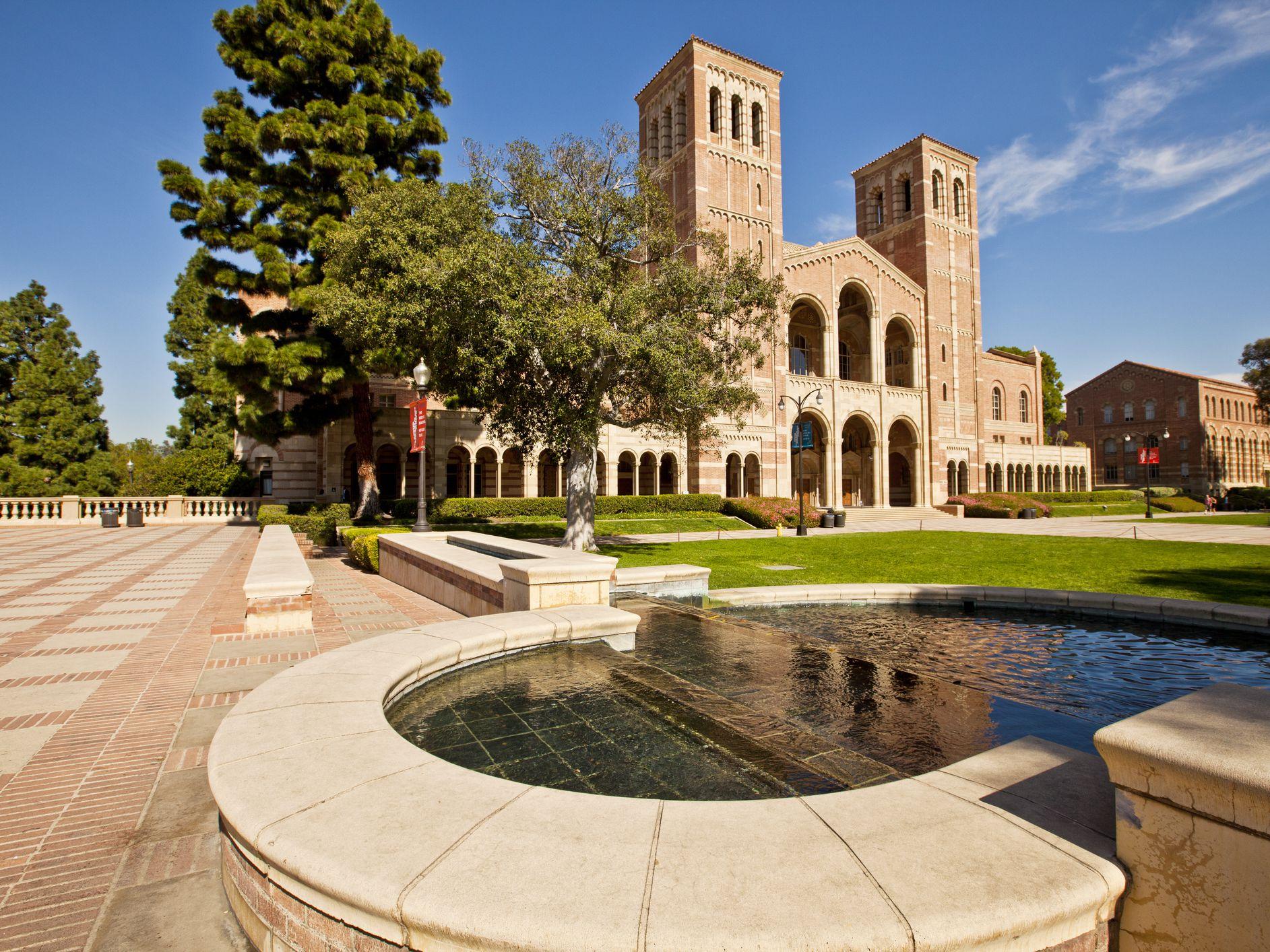 California - negara bagian paling rentan terhadap penurunan pelajar internasional di Amerika