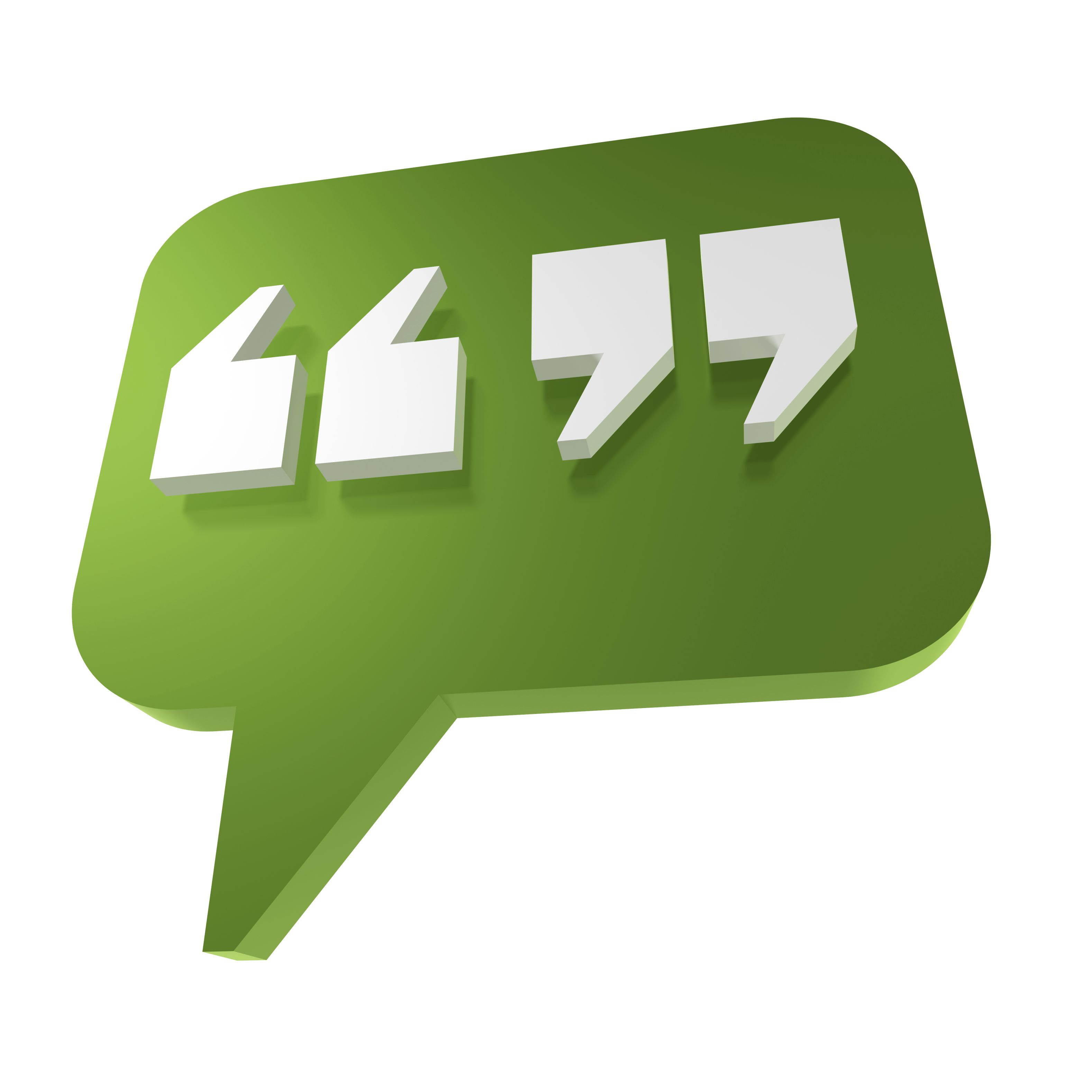 Practice In Using Quotation Marks Correctly