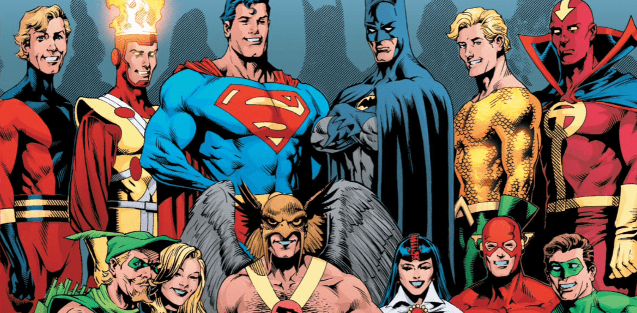 20 Best Comic Book Events Every Comics Fan Should Read