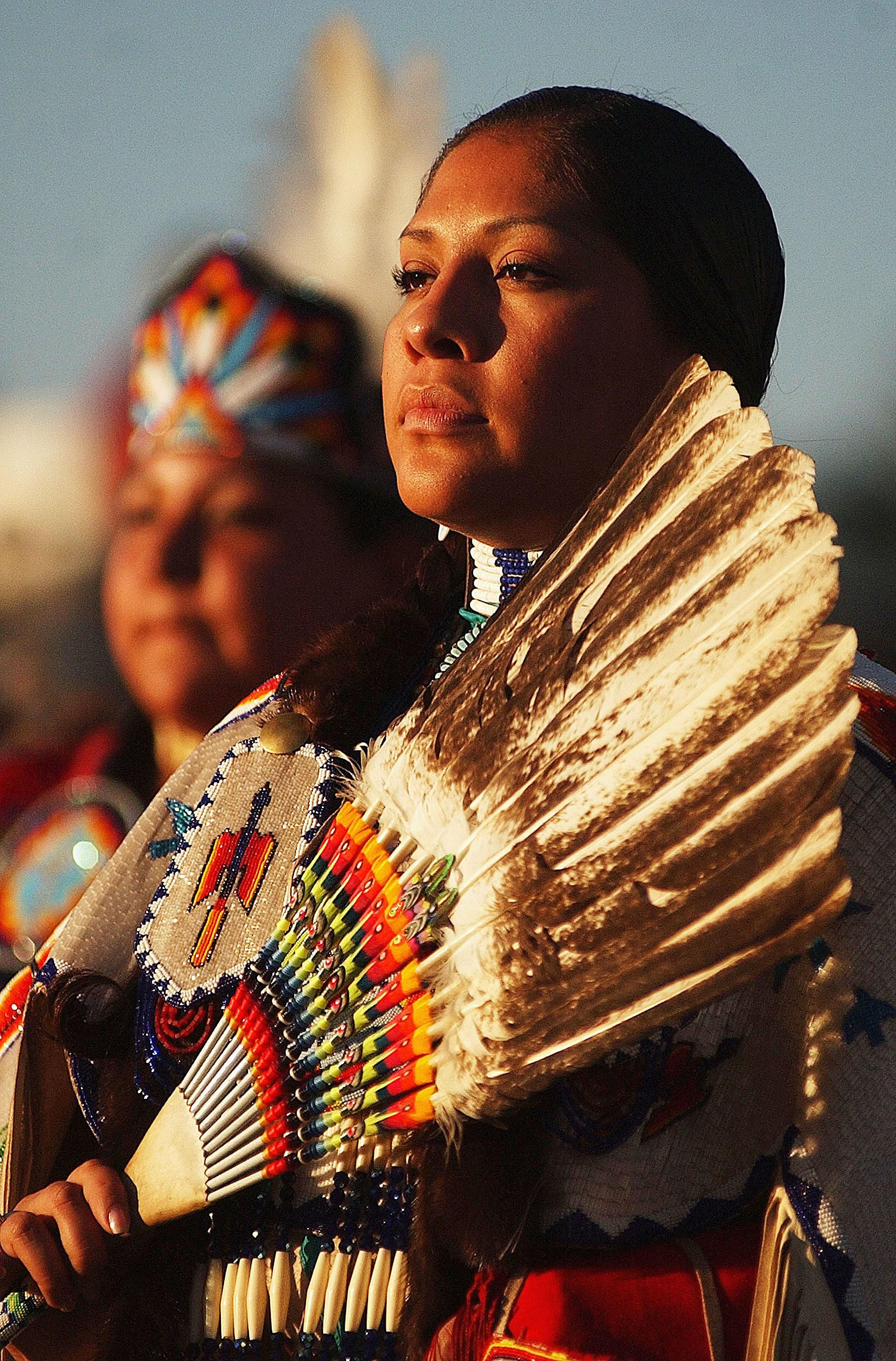 Native American How To Trace American Indian Ancestry