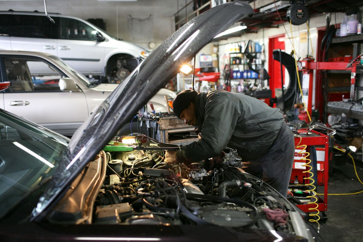 How To Keep Your Car In Proper Working Order