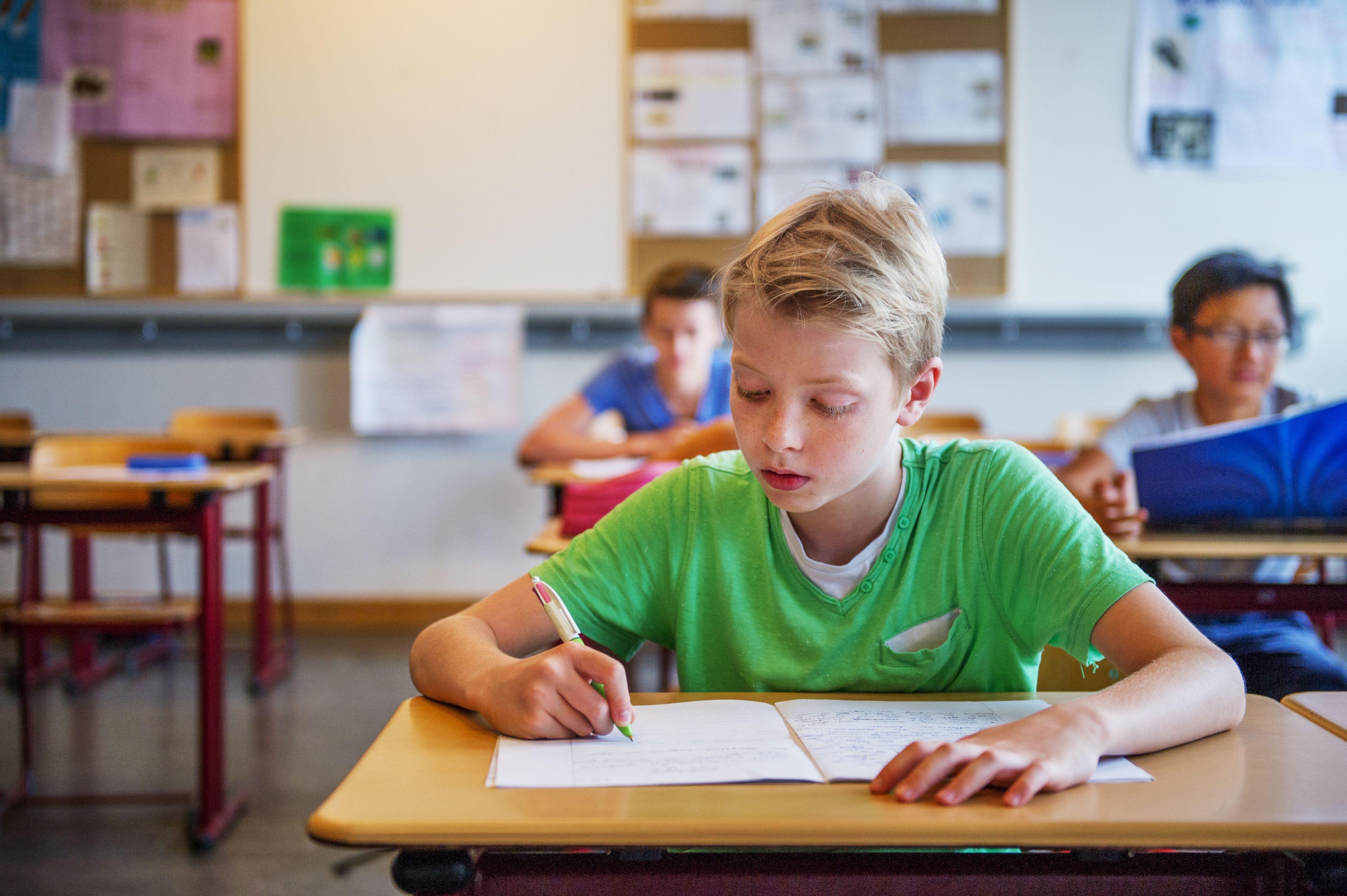 Sample Writing Rubrics For Elementary Grades