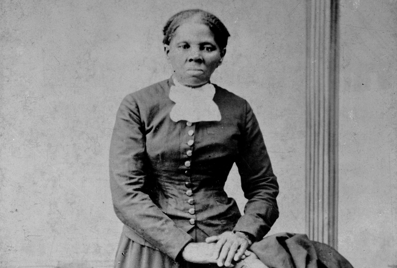 Harriet Tubman Underground Railroade
