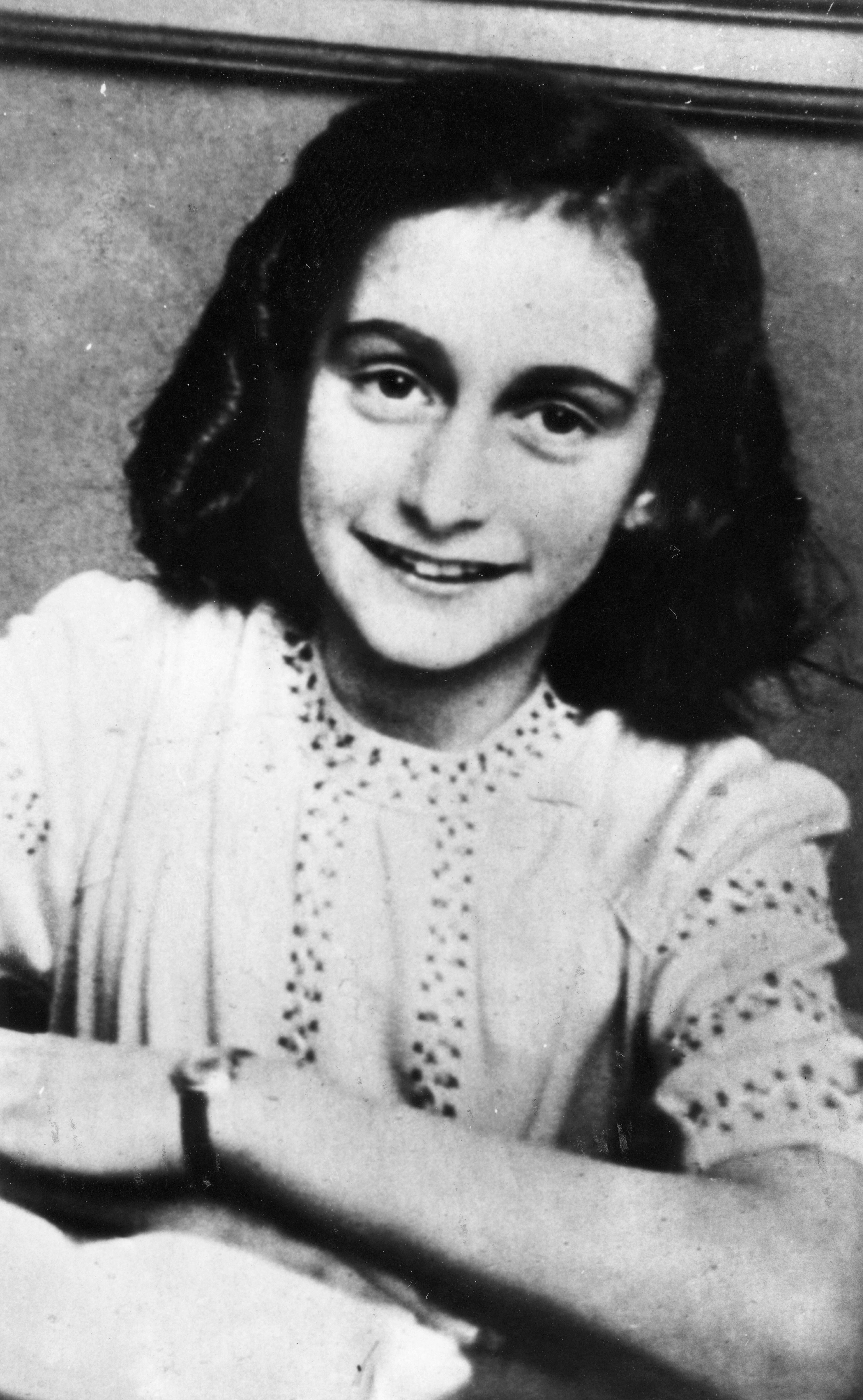 Important Quotes From Anne Frank S Diary