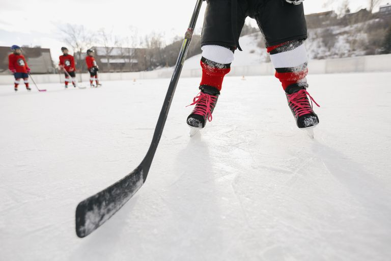 A Guide To Help You Buy Ice Hockey Skates