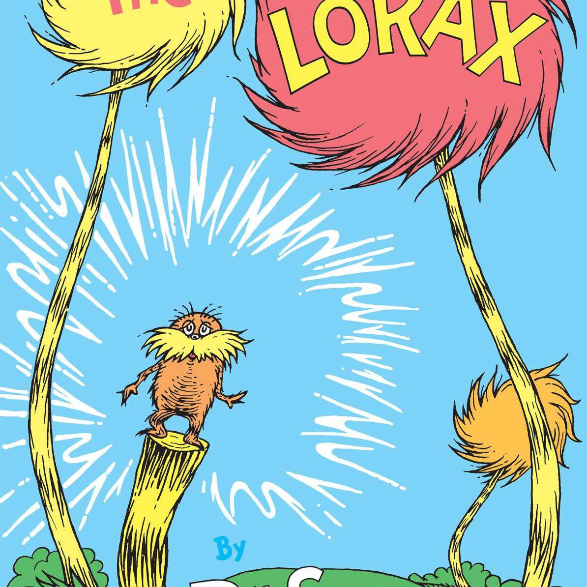 The Lorax Poemysis