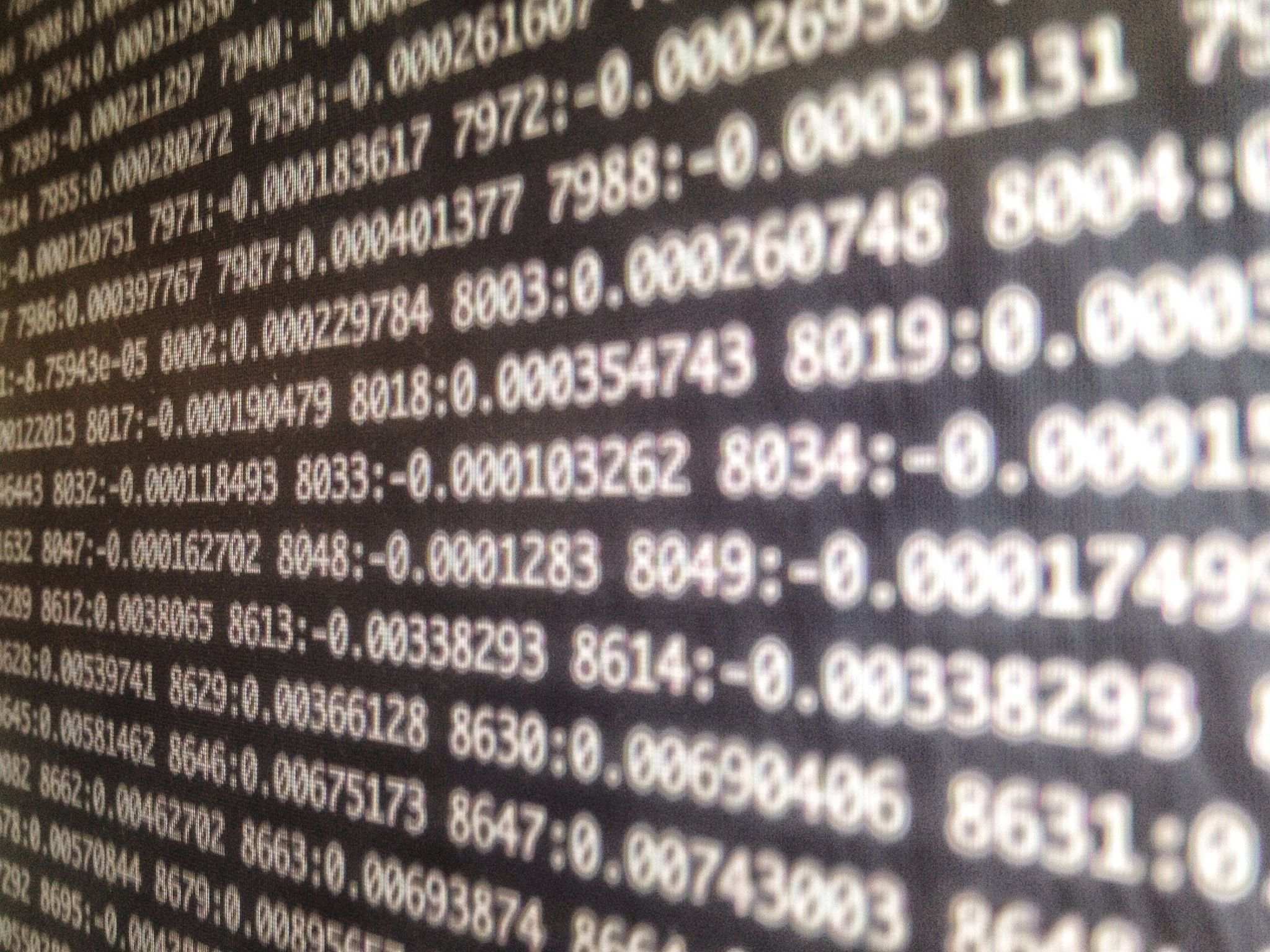 What Is A Random Number Chart In Statistics