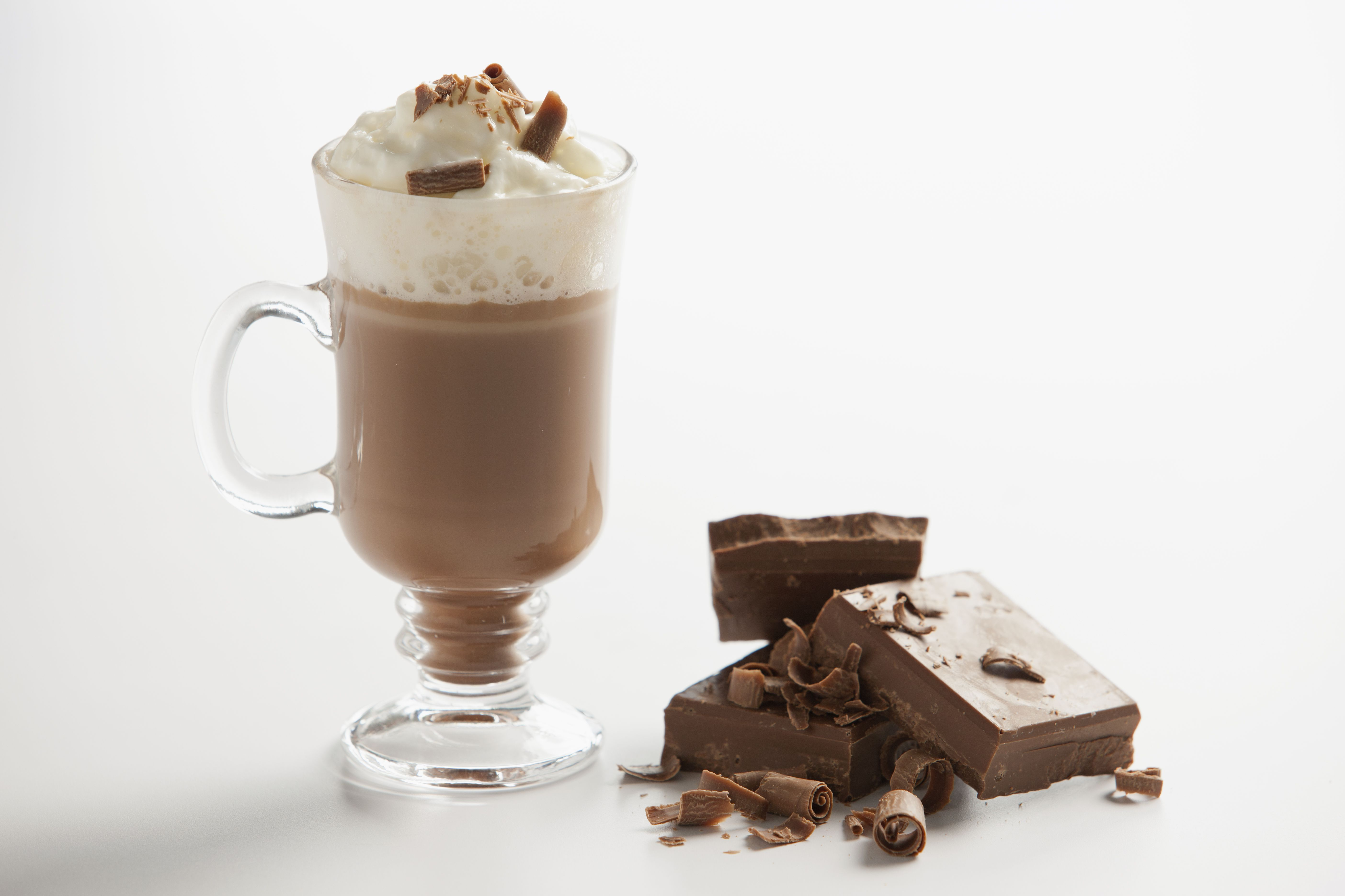 Chocolate Milkshake Recipe And Coloring Pages