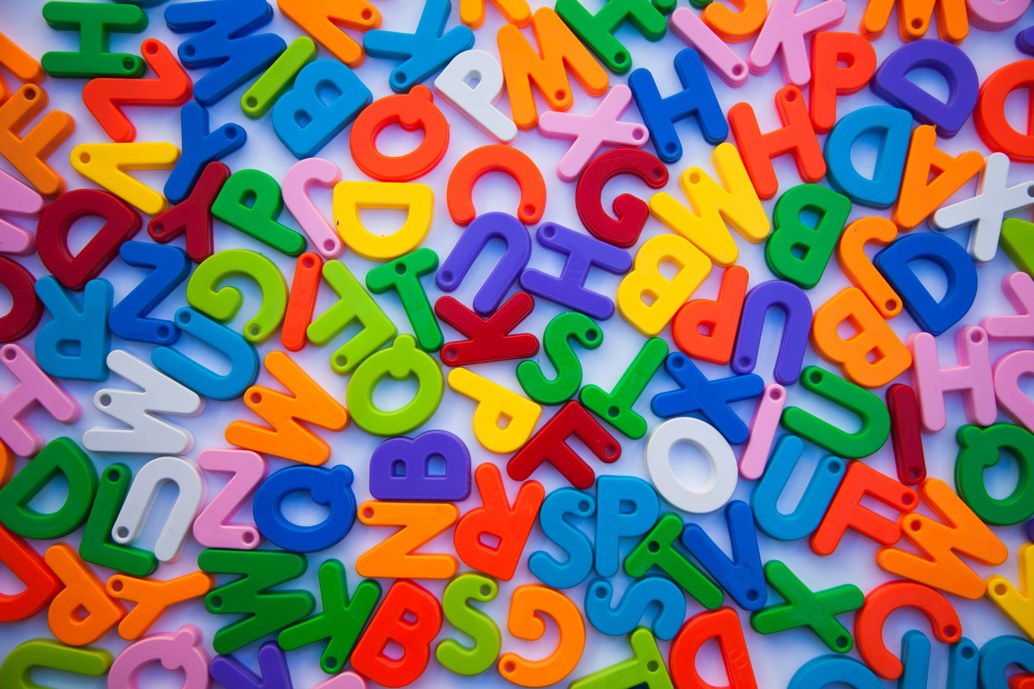 The 44 Phonemic Sounds In English For Spelling