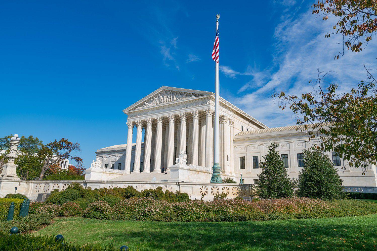 The Original Jurisdiction Of The U S Supreme Court