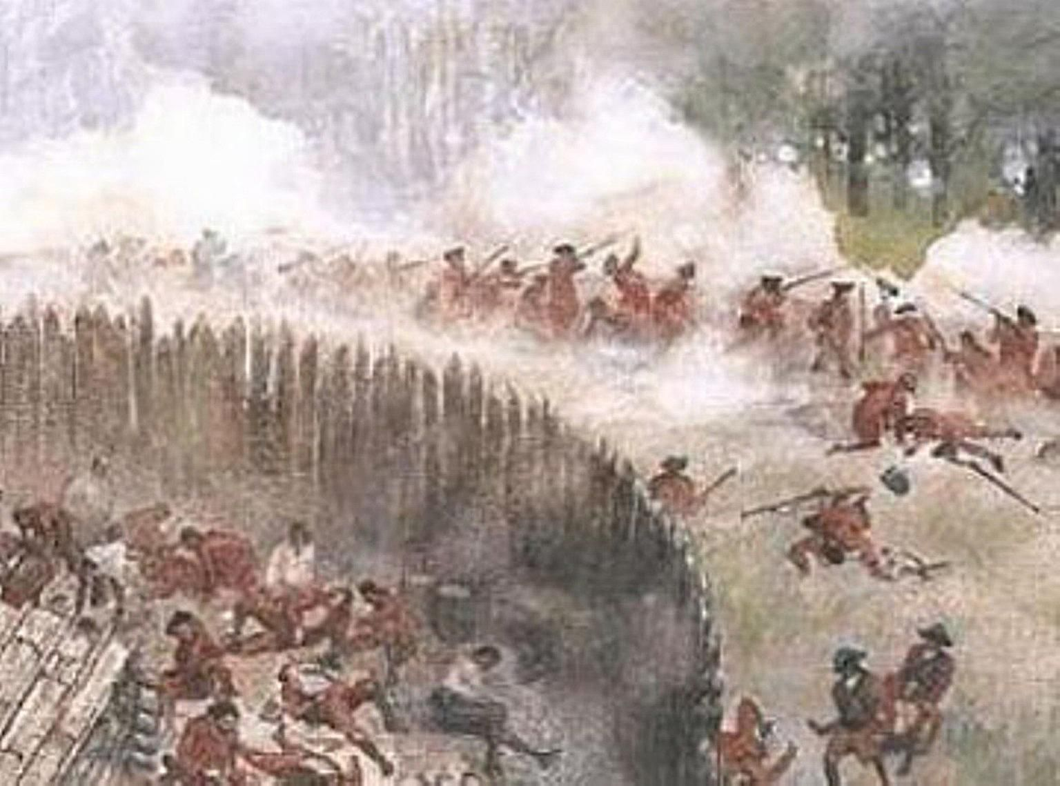 Causes Of The French Amp Indian War