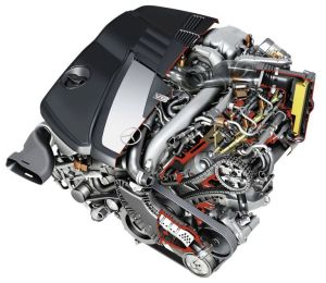 How the MercedesBenz BLUETEC System Works