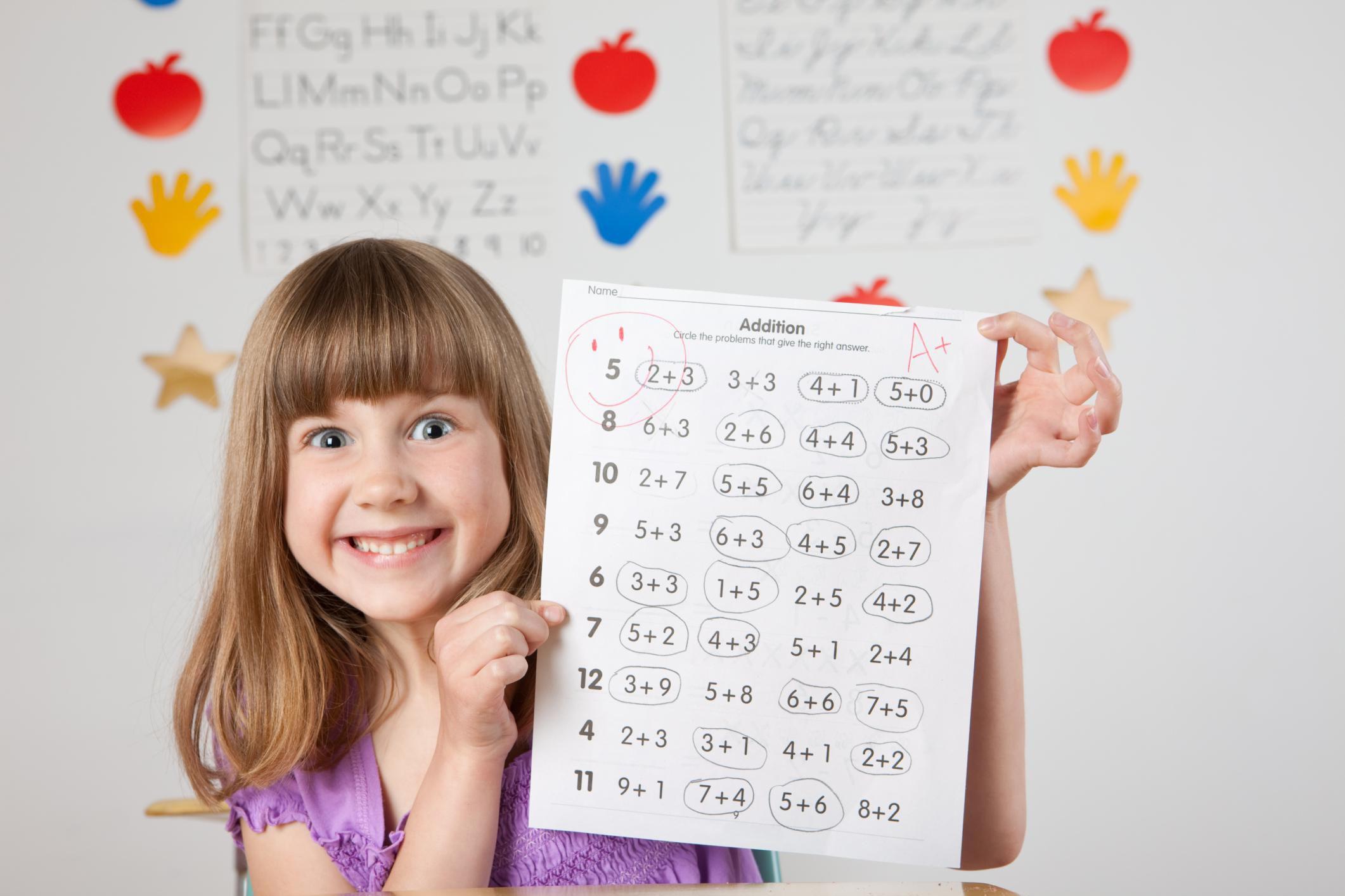 2nd Grade Math Course Of Study