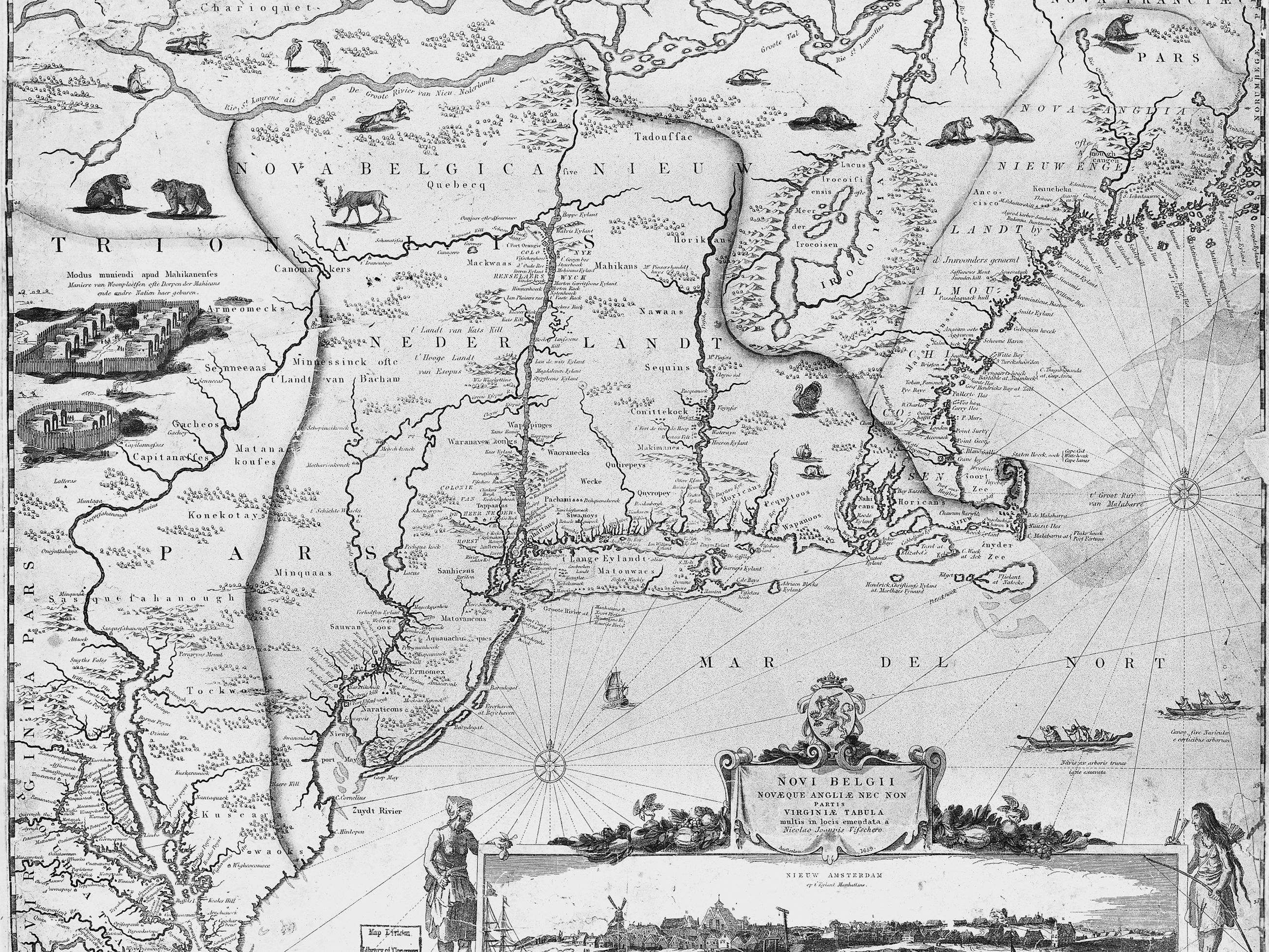 Massachusetts Colony Fun Facts