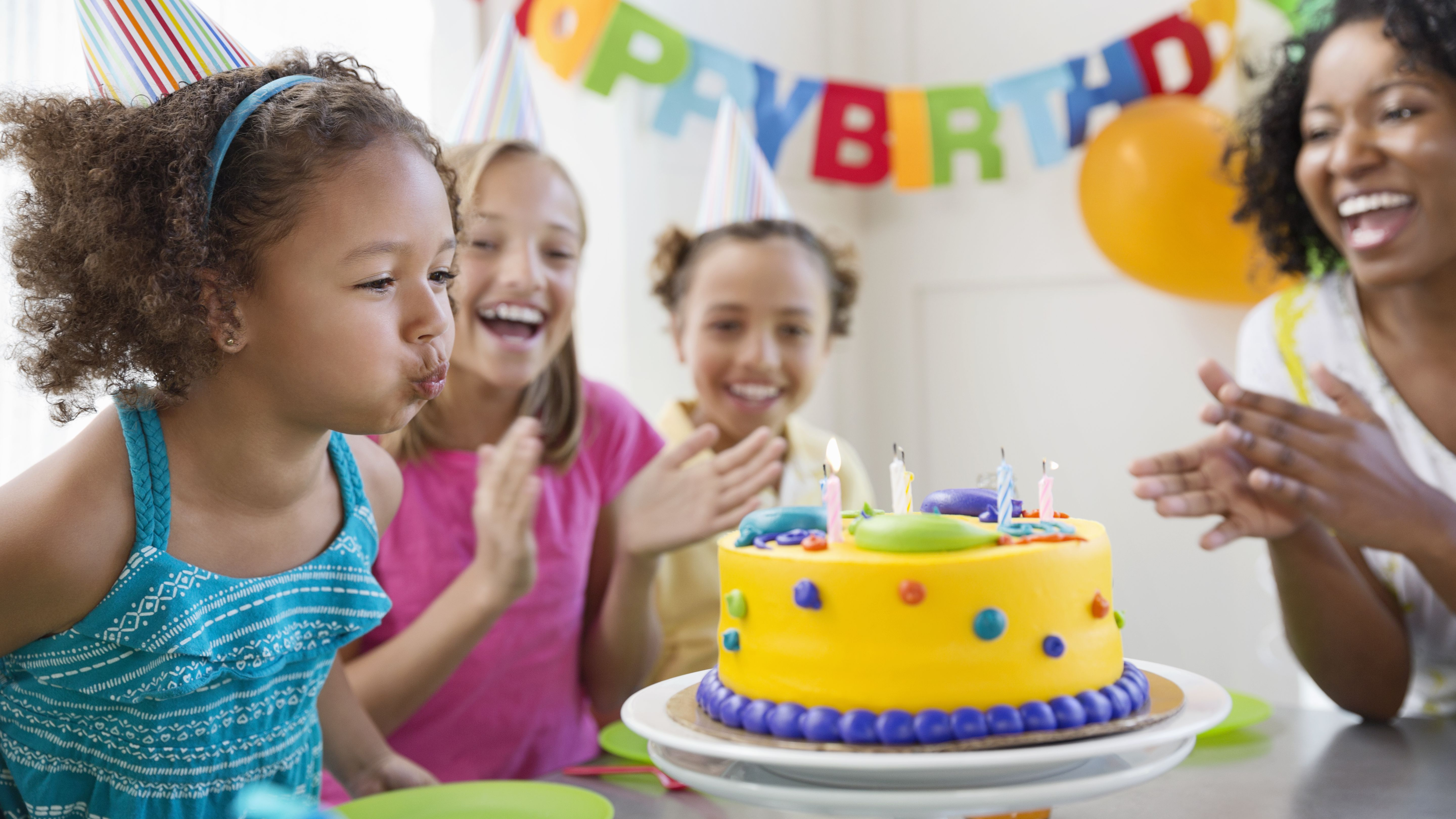 Learn How To Sing Happy Birthday In German