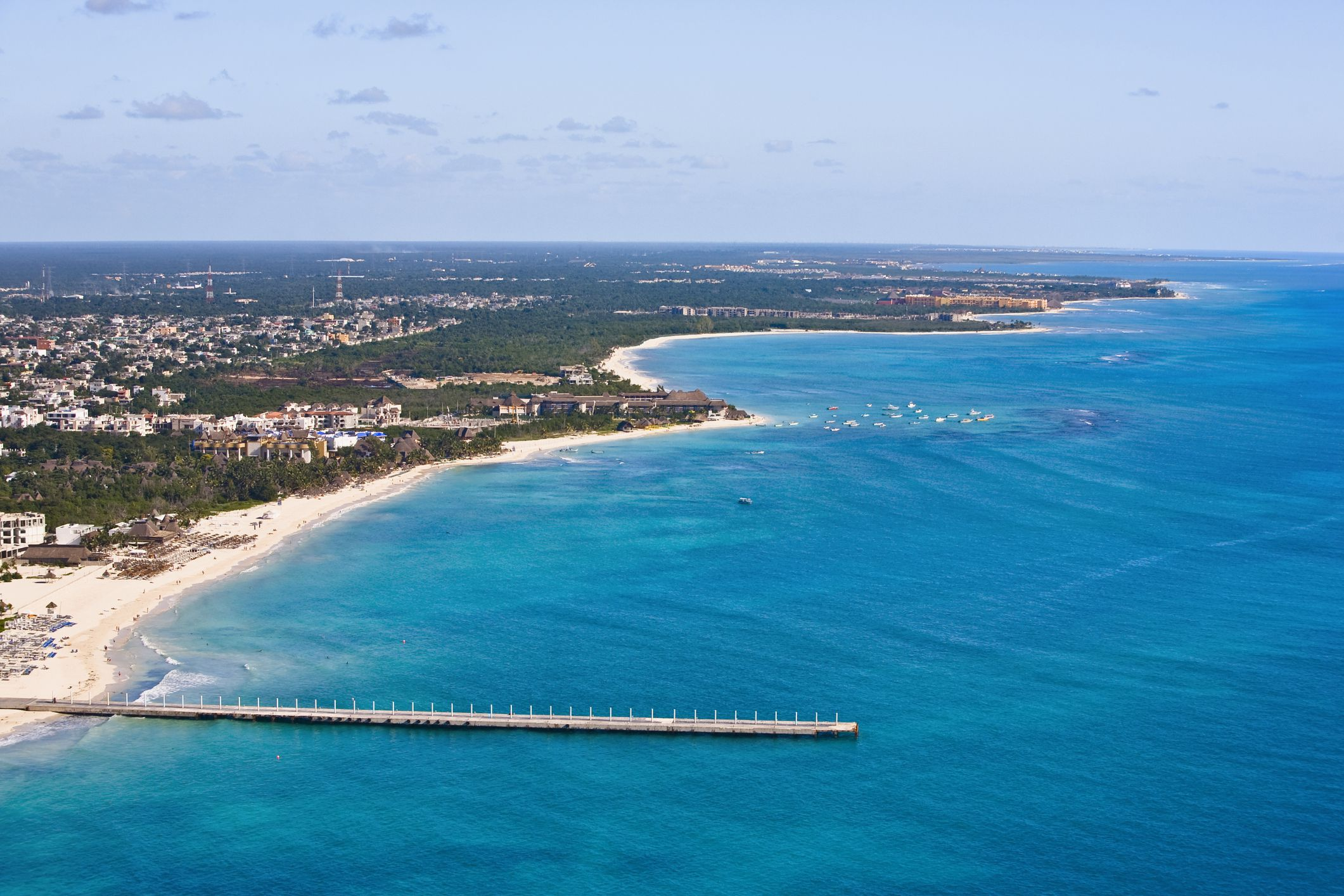 Top 10 Facts About The Yucatan Peninsula