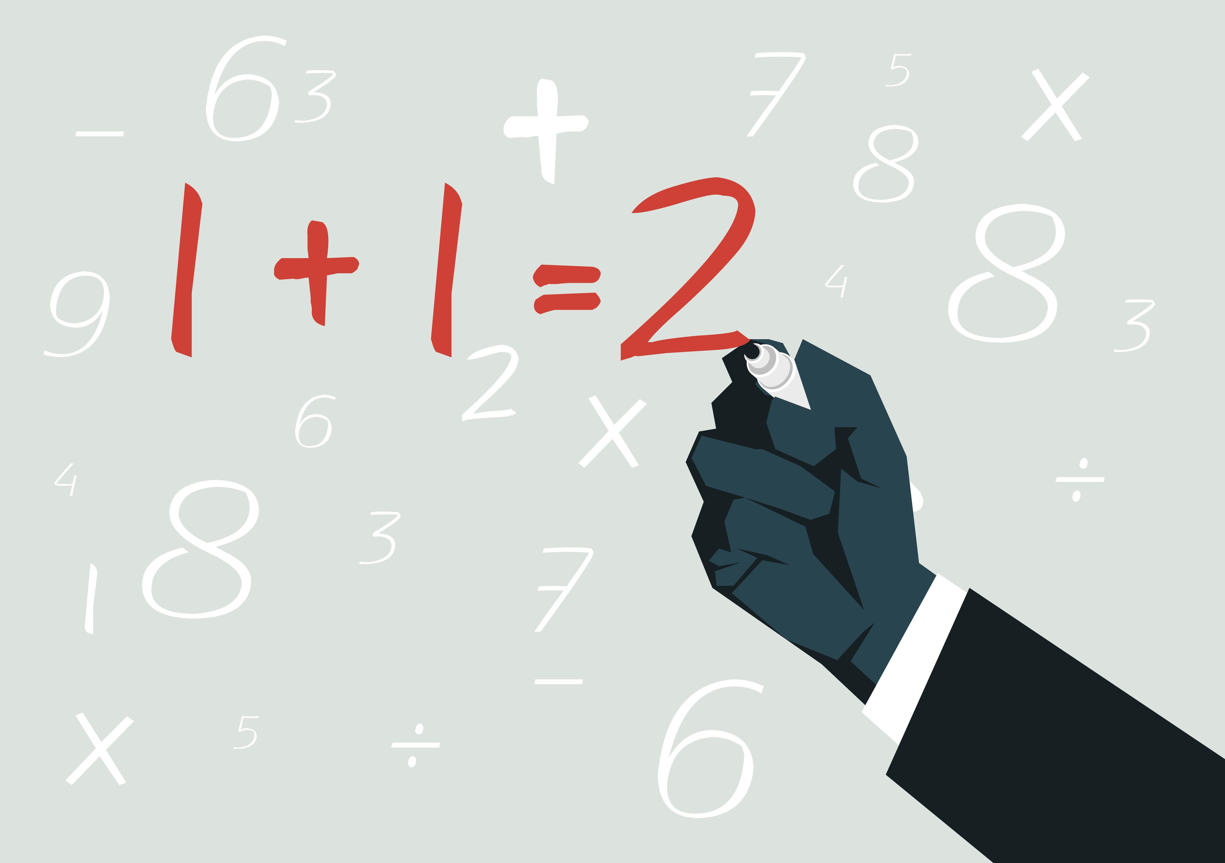 Understanding Equivalent Equations In Algebra
