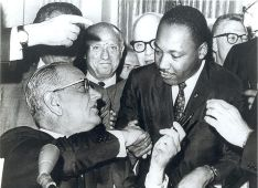 Background and Impact of The Civil Rights Act of 1964
