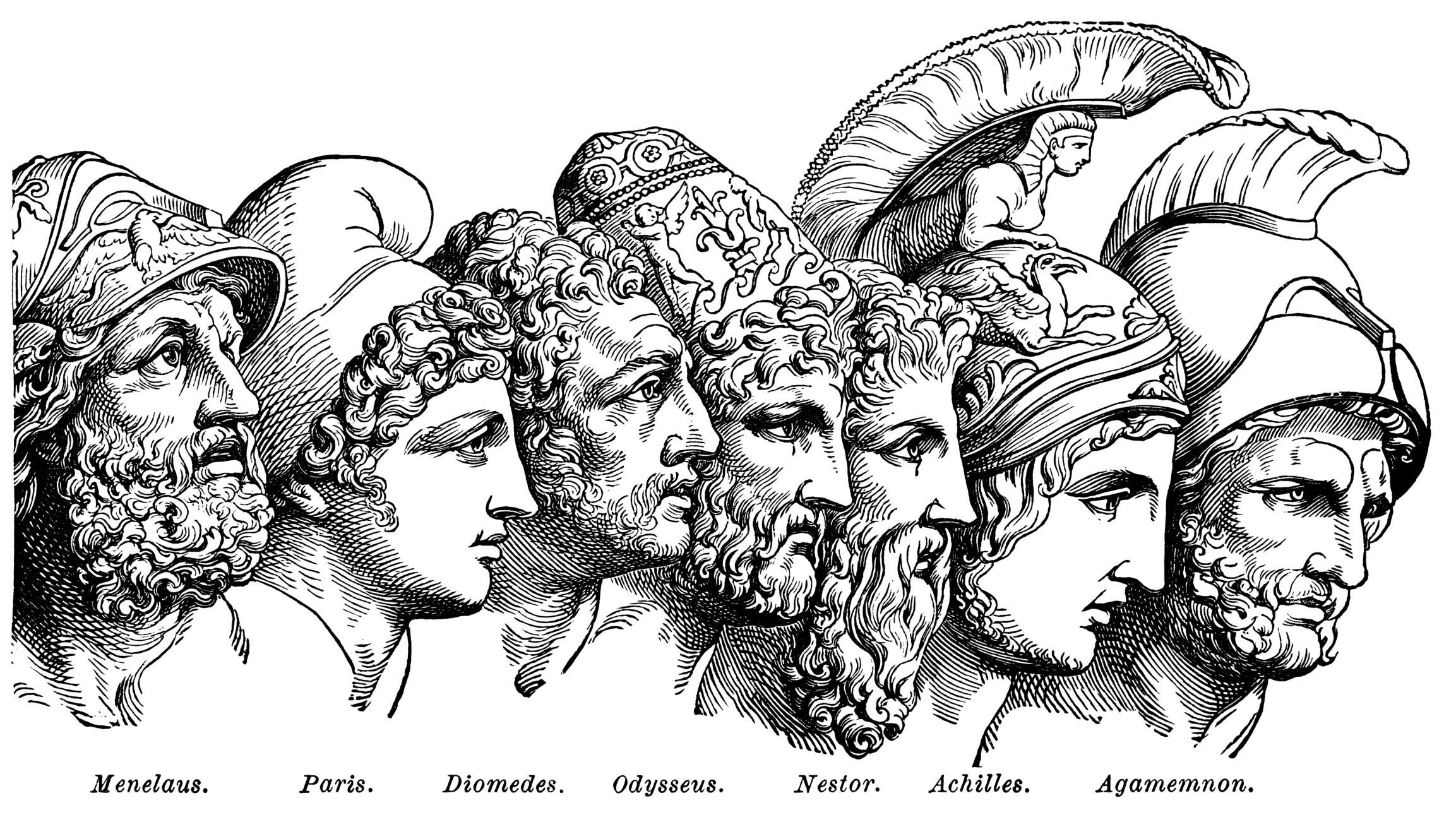 Era By Era Timeline Of Ancient Roman History